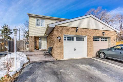 Townhouse for sale at 185 Tamarack Dr Markham Ontario - MLS: N4700349