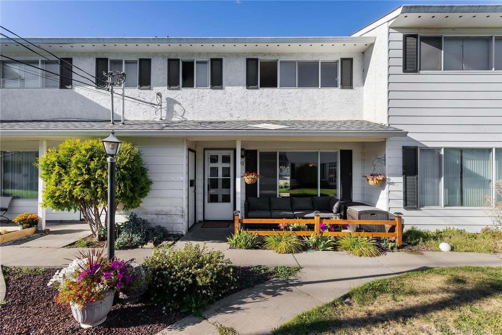Townhouse for sale at 185 Taylor Rd Kelowna British Columbia - MLS: 10214641