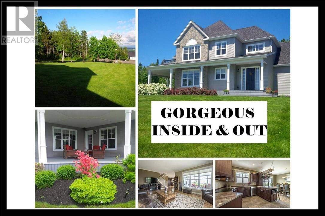 House for sale at 185 Timberline Rd Moncton New Brunswick - MLS: M123736
