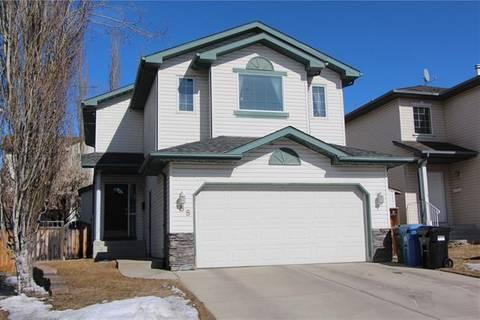House for sale at 185 Tuscarora Pl Northwest Calgary Alberta - MLS: C4293814