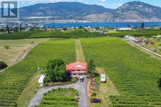 Home for sale at 185 Upper Bench Rd N Penticton British Columbia - MLS: 184953