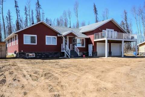 House for sale at 185 Weiss  Dr Saprae Creek Alberta - MLS: A1007273
