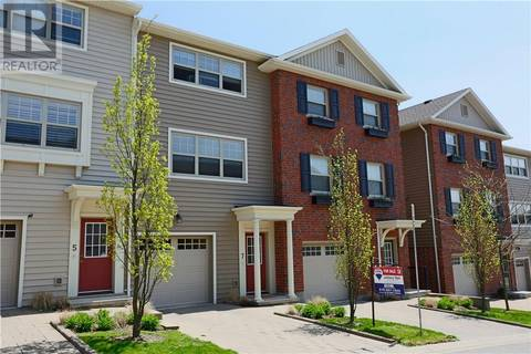 Townhouse for sale at 7 Beaverbrook Ave Unit 1850 London Ontario - MLS: 195039