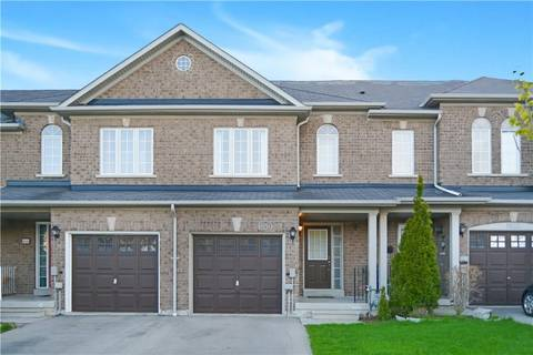 Townhouse for rent at 1850 Imperial Wy Burlington Ontario - MLS: H4052983