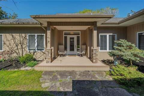 House for sale at 1850 North Big Island Rd Prince Edward County Ontario - MLS: 1188431