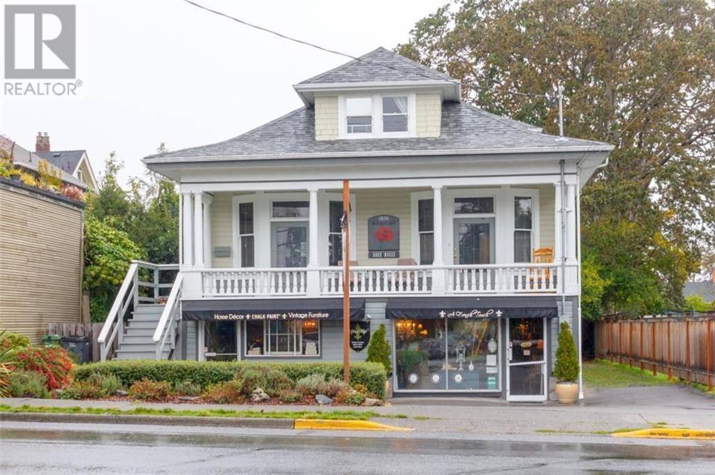 1850 Oak Bay Avenue, Victoria | Image 1