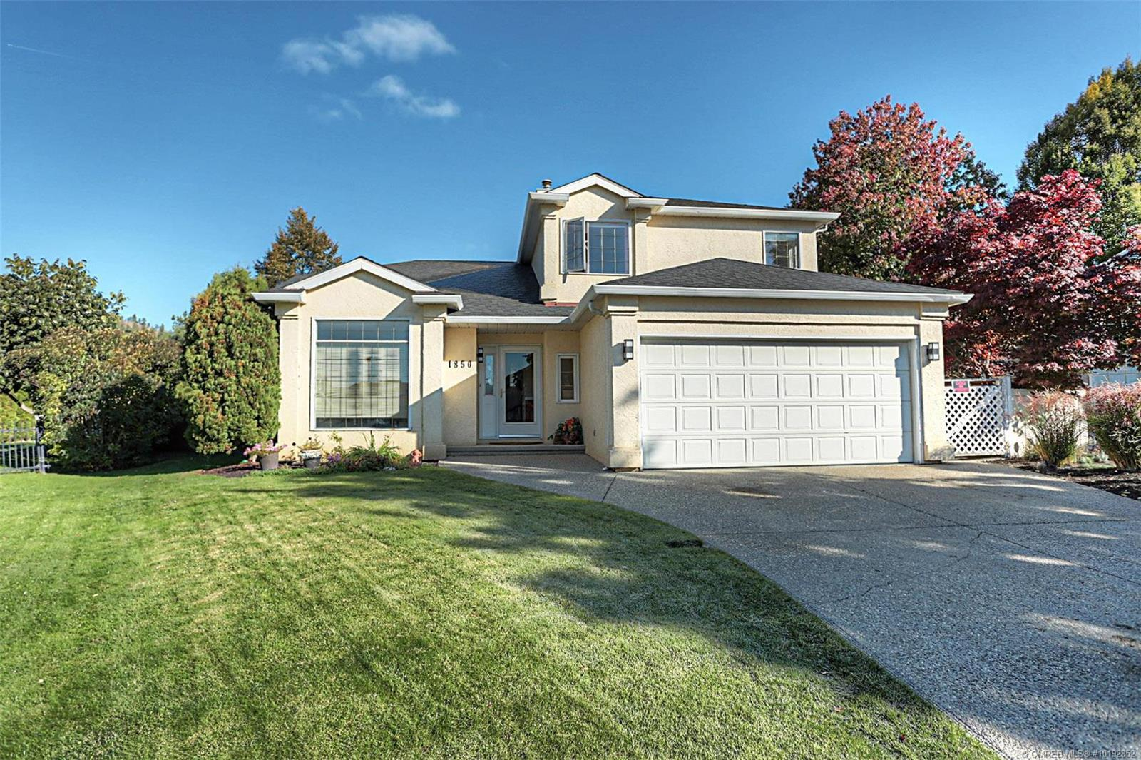 Removed: 1850 Portland Place, Kelowna, BC - Removed on 2019-11-12 06:48:10