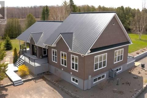 House for sale at 1850 Ridge Rd Vankleek Hill Ontario - MLS: 1150905