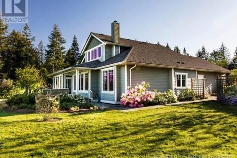 House for sale at 1850 Shasta Rd Nanaimo British Columbia - MLS: 454553