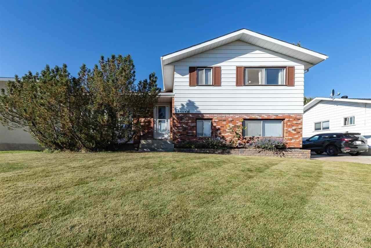 House for sale at 18504 89 Av NW Edmonton Alberta - MLS: E4213859