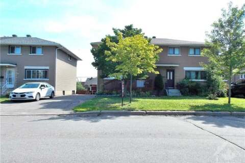 House for sale at 1851 Botsford St Ottawa Ontario - MLS: 1204960