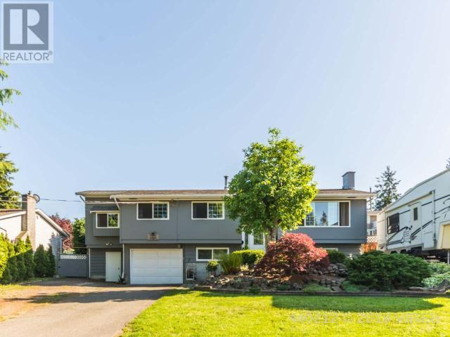 For Sale: 1851 Latimer Road, Nanaimo, BC | 4 Bed, 3 Bath House for $579,900. See 44 photos!