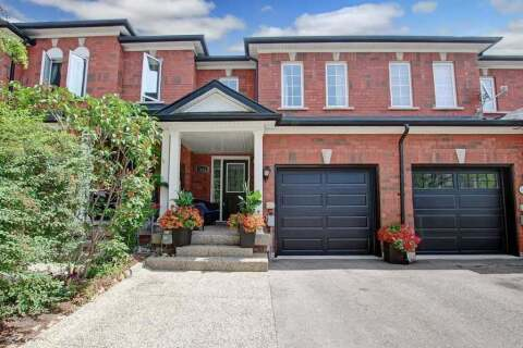Townhouse for sale at 1851 Mccoy Ave Burlington Ontario - MLS: W4819774