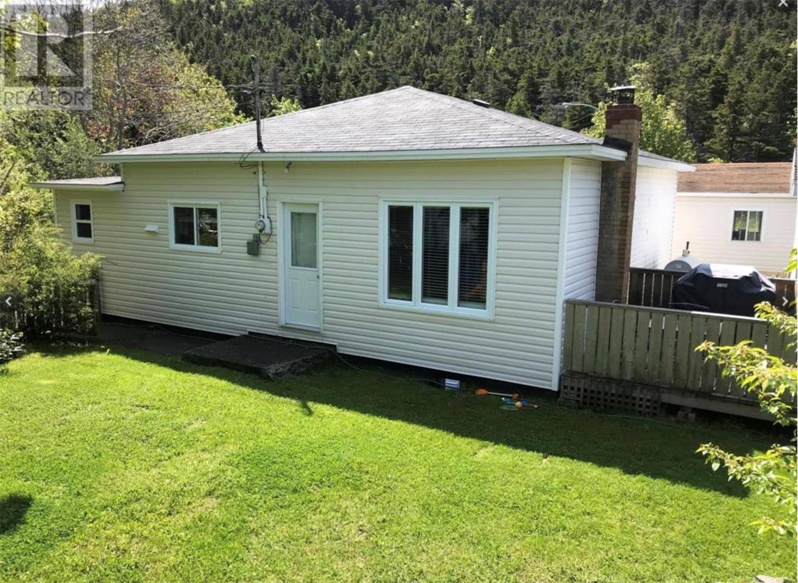 House for sale at 1851 Portugal Cove Rd Portugal Cove Newfoundland - MLS: 1209180
