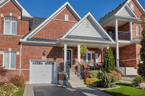 Townhouse for sale at 1851 Silverstone Cres Oshawa Ontario - MLS: E4815759