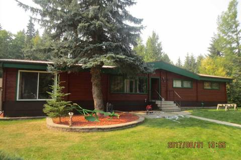 House for sale at 1852 66 St Edson Alberta - MLS: E4115228