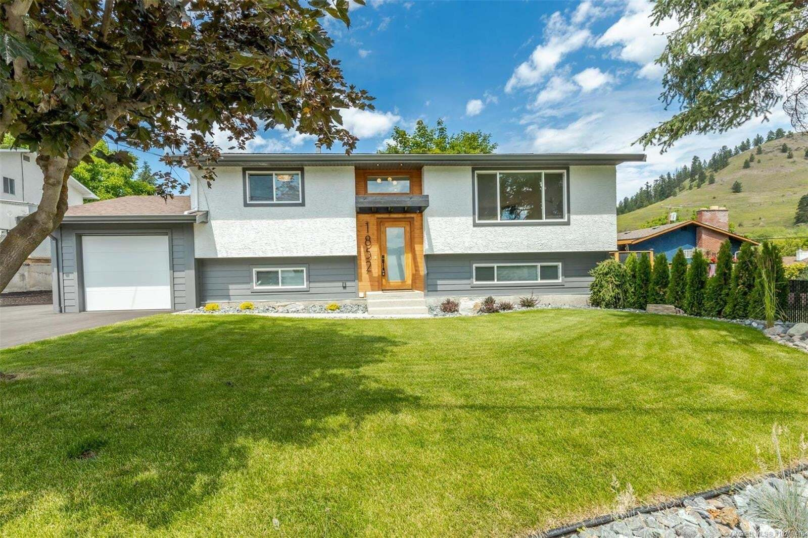House for sale at 1852 Cathy Ave Kelowna British Columbia - MLS: 10210416