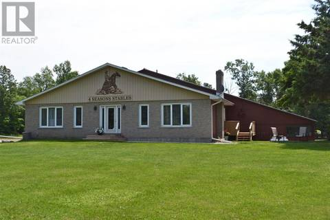 House for sale at 1852 Centreville Rd Centreville Ontario - MLS: K19004560
