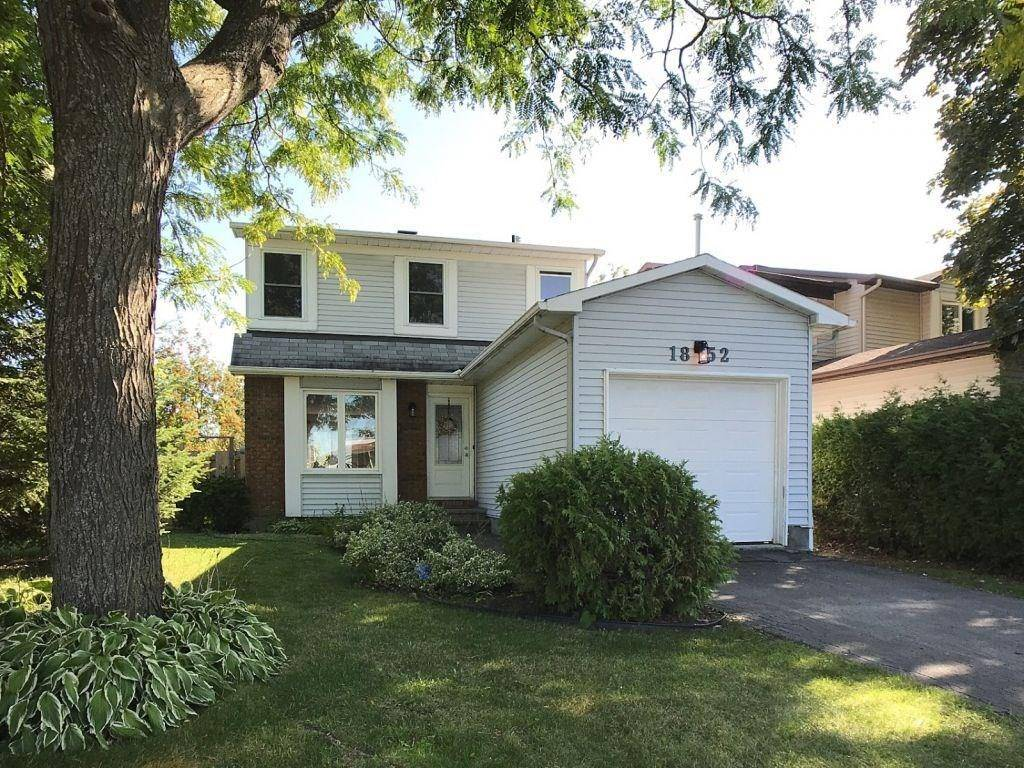 House for sale at 1852 D'amour Cres Orleans Ontario - MLS: 1169858