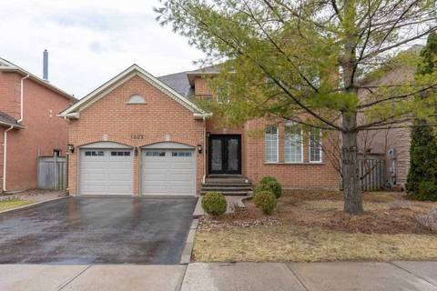 House for sale at 1852 Woodview Ave Pickering Ontario - MLS: E4427349
