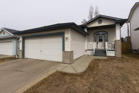 House for sale at 18524 49 Ave Nw Edmonton Alberta - MLS: E4143499