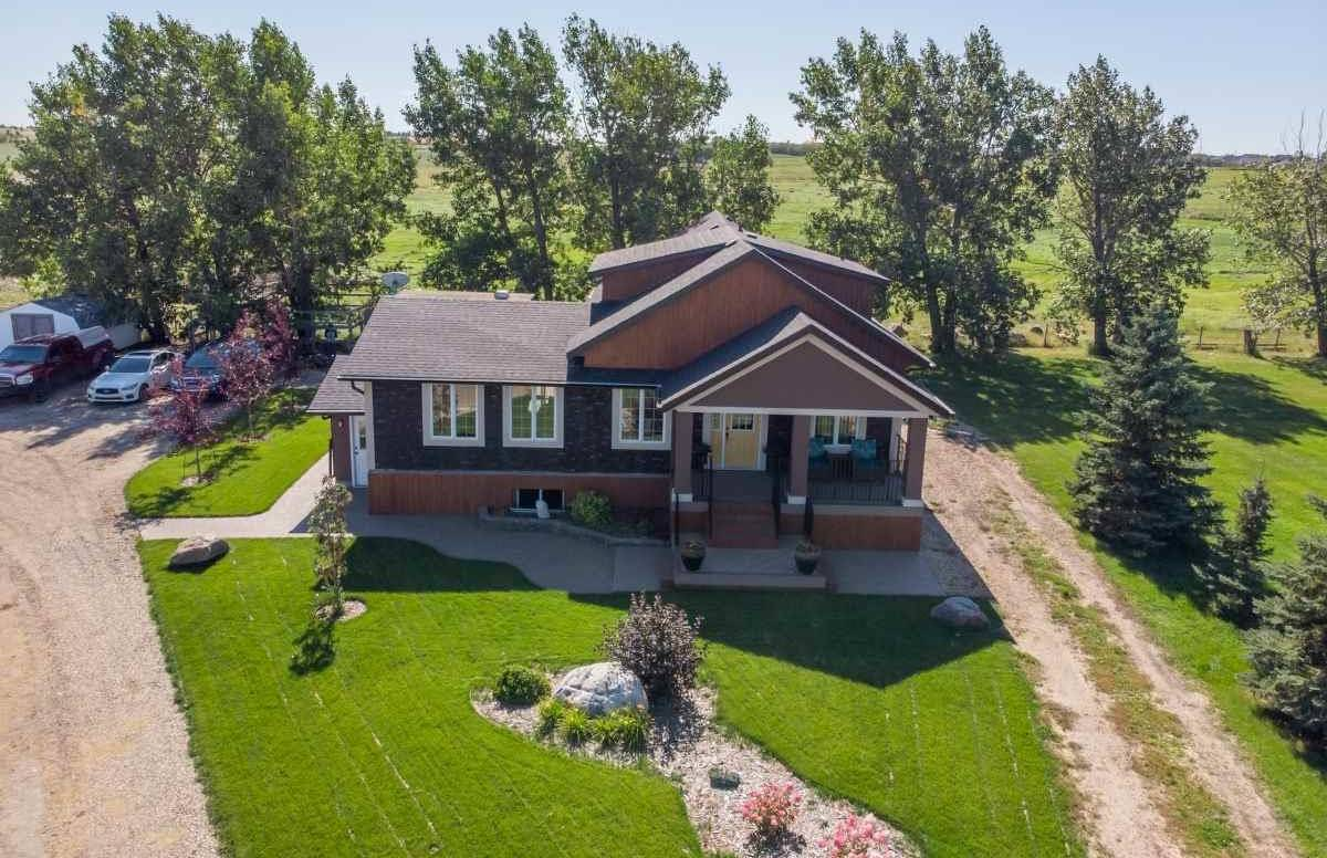 House for sale at 18525 Township Rd Rural Beaver County Alberta - MLS: E4182276