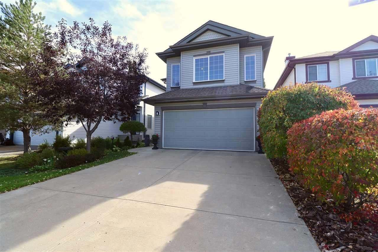 House for sale at 1853 Holman Cr NW Edmonton Alberta - MLS: E4215815