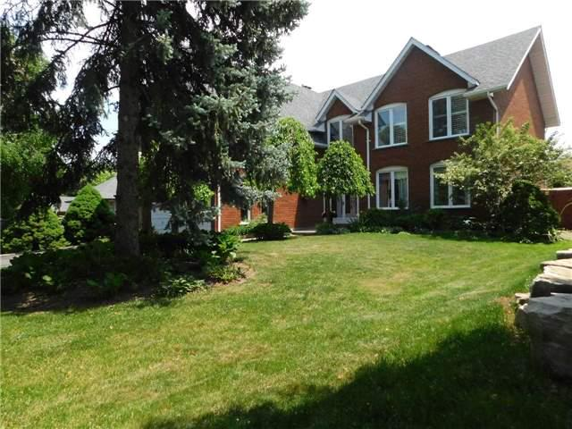 Sold: 1853 Paddock Crescent, Mississauga, ON