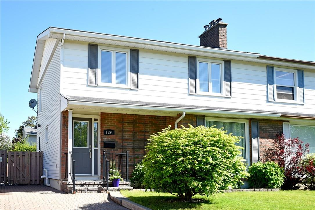 Removed: 1854 Cloverlawn Crescent, Ottawa, ON - Removed on 2019-06-21 06:39:12