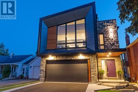 House for sale at 1854 Coronation Blvd Cambridge Ontario - MLS: 30727595