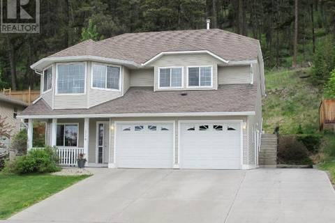 House for sale at 1854 Lodgepole Dr Kamloops British Columbia - MLS: 151434