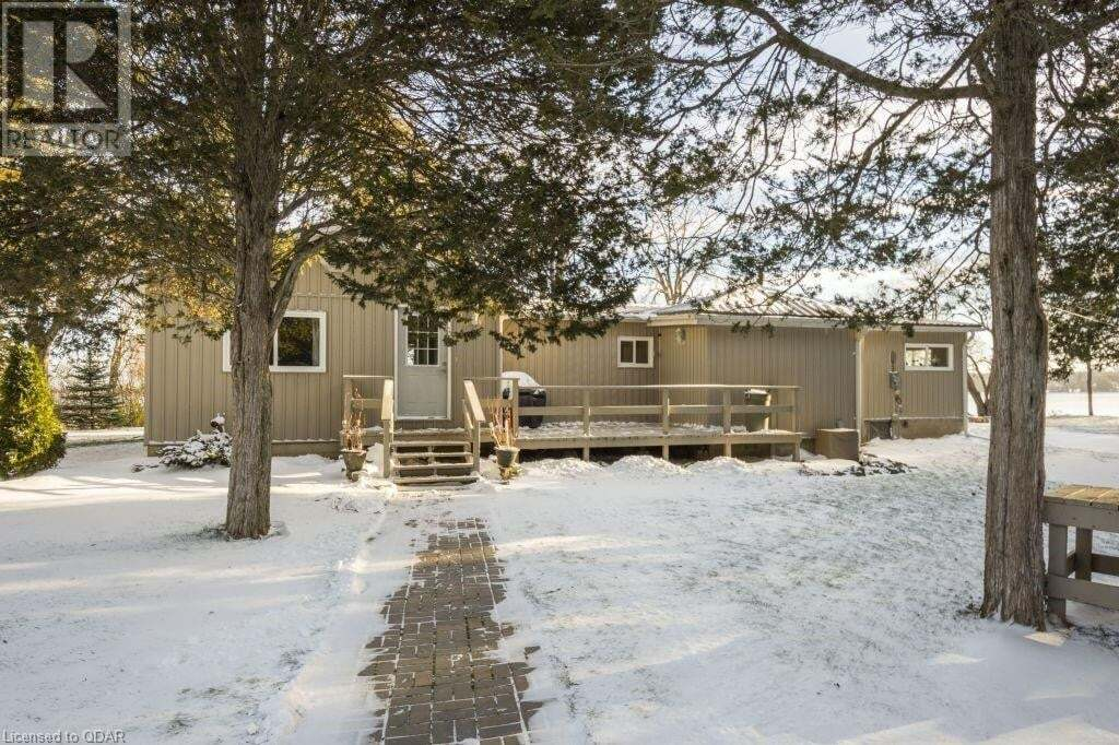 House for sale at 1854 North Big Island Rd Prince Edward County Ontario - MLS: 235906