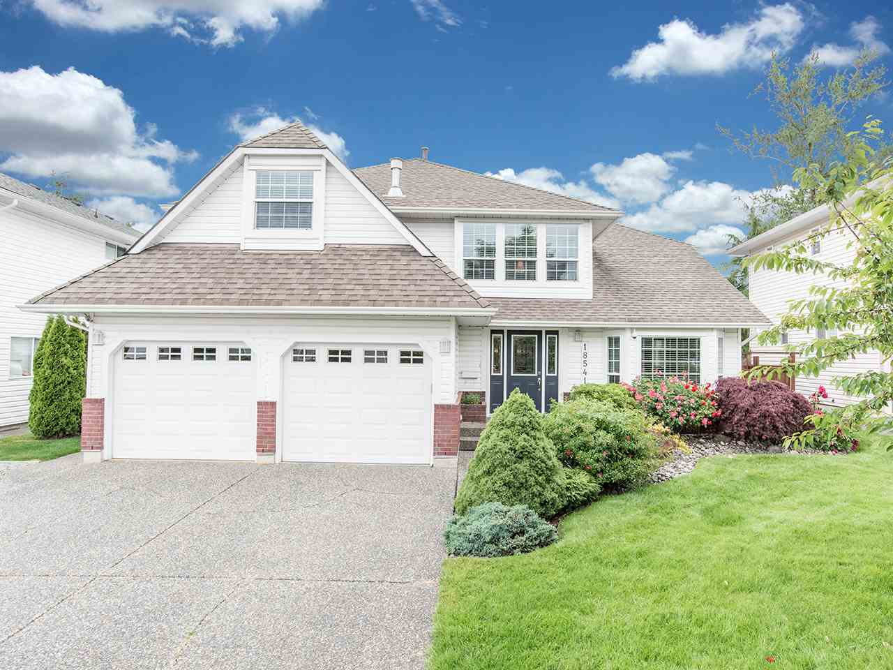 Sold: 18541 62 Avenue, Surrey, BC