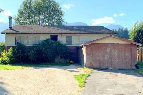House for sale at 1855 Alder Pl Squamish British Columbia - MLS: R2398862