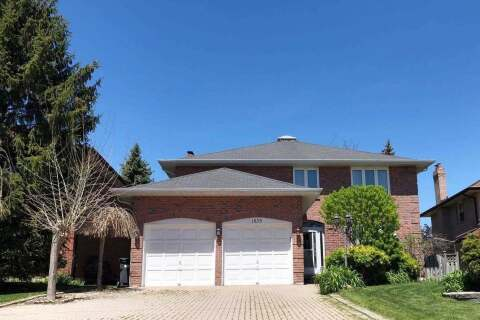 House for sale at 1855 Barbertown Rd Mississauga Ontario - MLS: W4762299