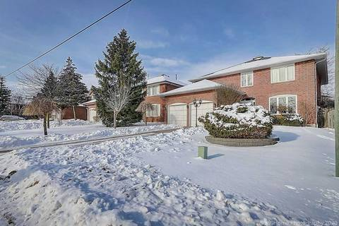 House for sale at 1855 Barbertown Rd Mississauga Ontario - MLS: W4696820