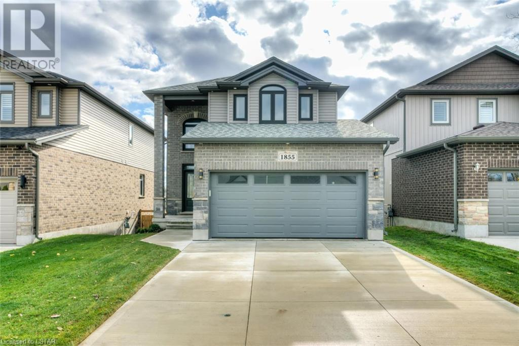 Removed: 1855 Frederick Crescent, London, ON - Removed on 2019-12-20 07:00:17