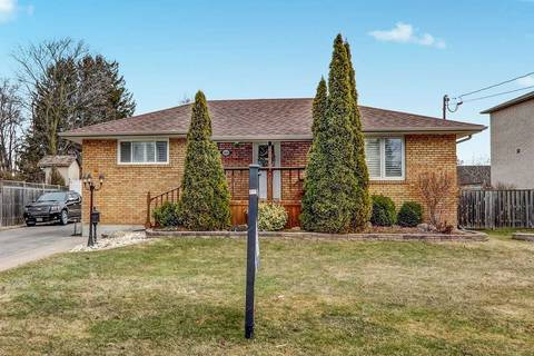 House for sale at 1855 Glendale Dr Pickering Ontario - MLS: E4722554