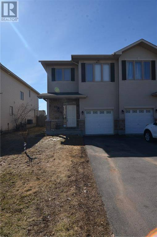 Townhouse for sale at 1856 Arrowgrass Wy Orleans Ontario - MLS: 1187758