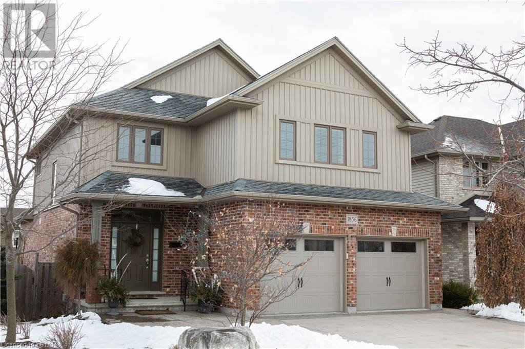 House for sale at 1856 Beaverbrook Ave London Ontario - MLS: 243522