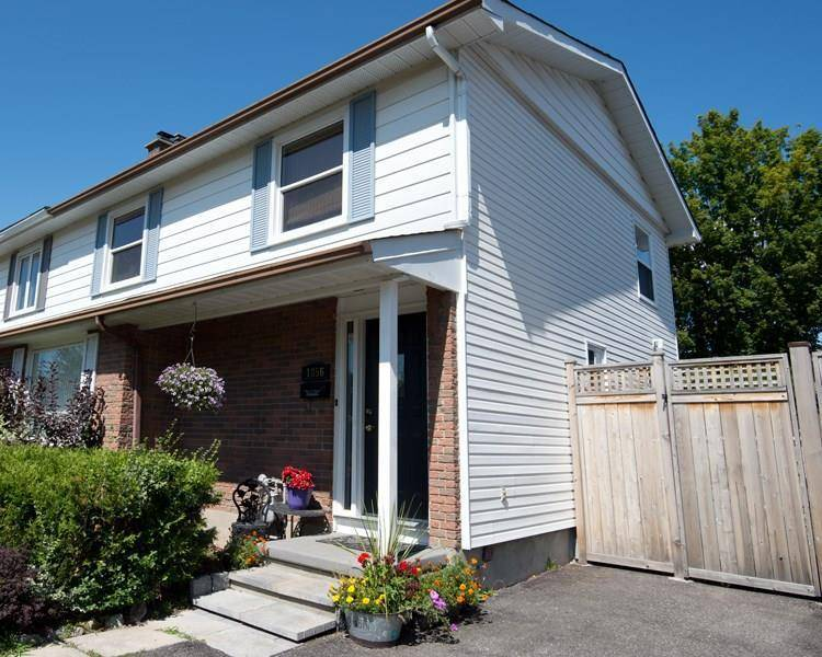 House for sale at 1856 Cloverlawn Cres Ottawa Ontario - MLS: 1165793