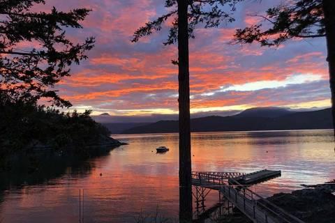 House for sale at 1856 Columbine Rd Bowen Island British Columbia - MLS: R2441532