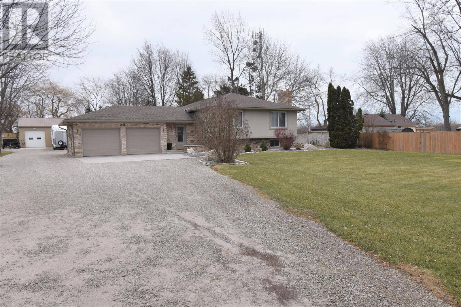 House for sale at 1856 Division Rd North Kingsville Ontario - MLS: 20000602