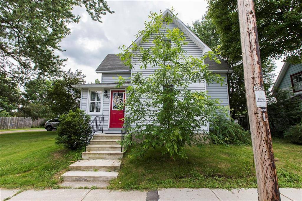 House for sale at 1856 Farwel St Vars Ontario - MLS: 1147945