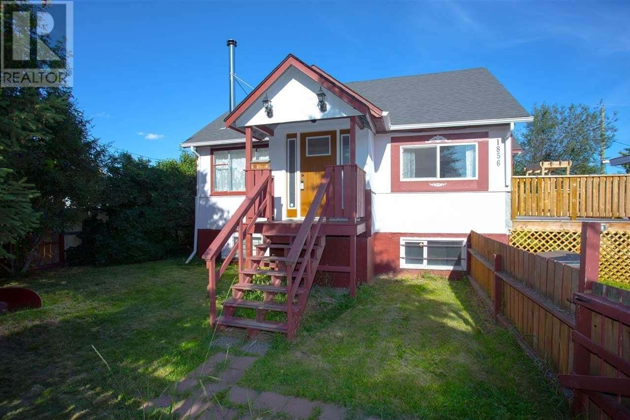 House for sale at 1856 Upland St Prince George British Columbia - MLS: R2483659