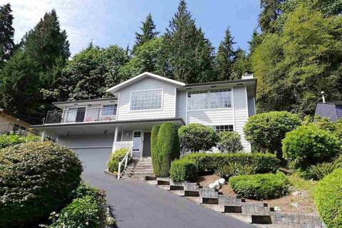House for sale at 1857 Cliffwood Rd North Vancouver British Columbia - MLS: R2374719