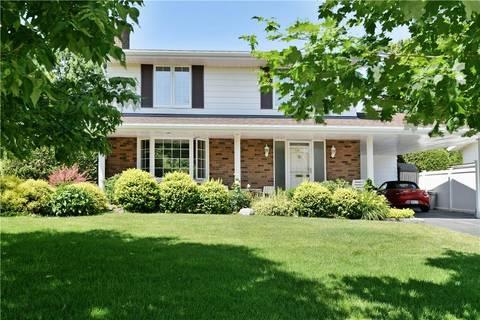 House for sale at 1857 Dorset Dr Ottawa Ontario - MLS: 1160324