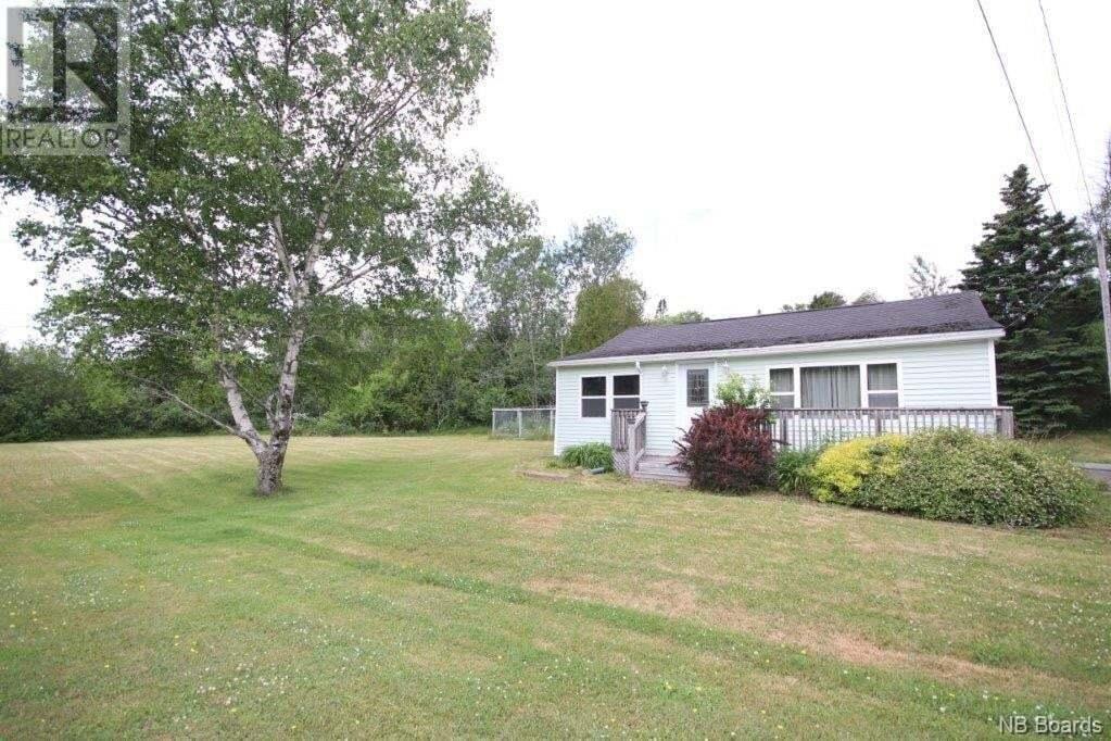 House for sale at 1857 Loch Lomond Rd Saint John New Brunswick - MLS: NB045302