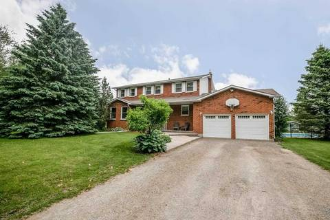 House for sale at 18577 St Andrew's Rd Caledon Ontario - MLS: W4531815