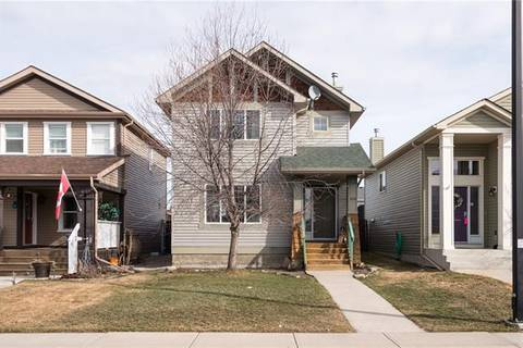 House for sale at 1858 Sagewood Li Southwest Airdrie Alberta - MLS: C4238123